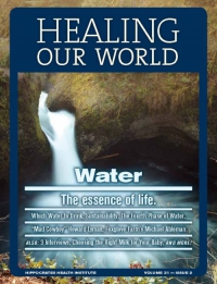 Water - The Essence of Life