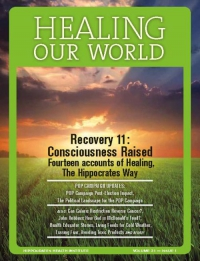 Recovery 11: Consciousness Raised