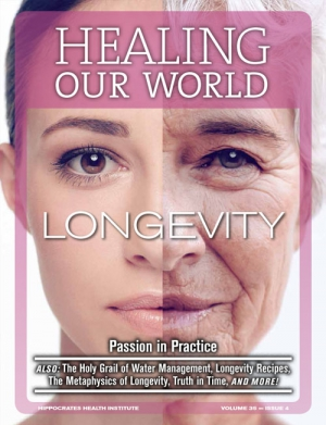 Longevity - Passion in Practice