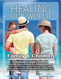 Family and Children - Embracing a Legacy of Health